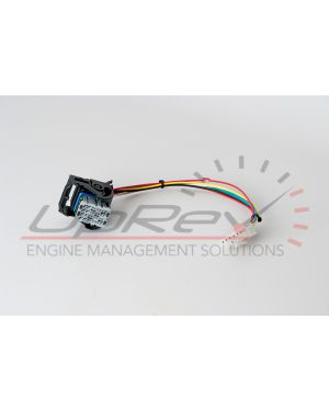 Bench Harness Juke ECU Connector